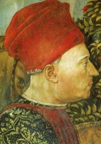 Francesco I Sforza 1460