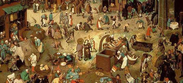 Der_Kampf_zwischen_Karneval_und_Fasten_(1559)