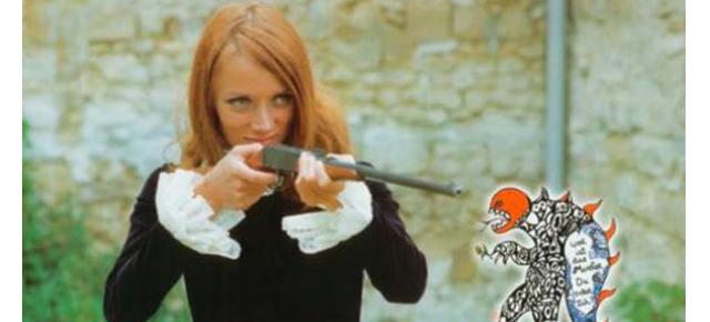 Niki De Saint Phalle. Путь Звезды