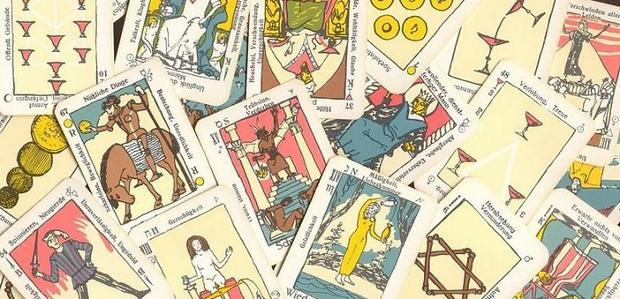 DeutscheOriginalTarot