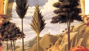 3. Фра Беато Анджелико. Снятие с креста. 1437–1440