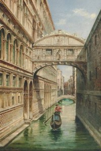 Marco Grubas. Venedig