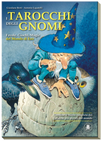A story told by gnome Sichen