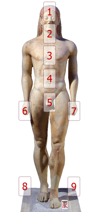 Das Körperbild. Spread. © Anita Jensen