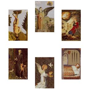 Карты Таро, ритуал созерцания и релаксации