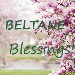 Майский квест: Я и Ты. Ответы карт. Beltane