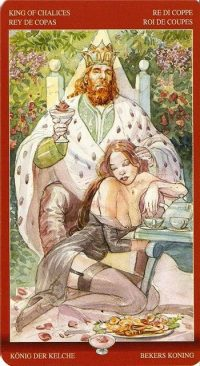 Tarot of Sexual Magic